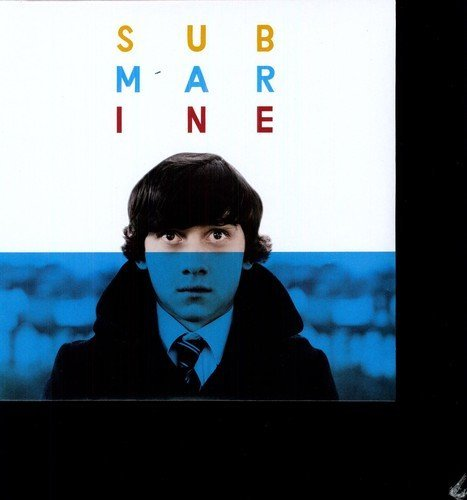 Alex Turner Submarine (original Songs) Import Gbr 10 Inch Vinyl