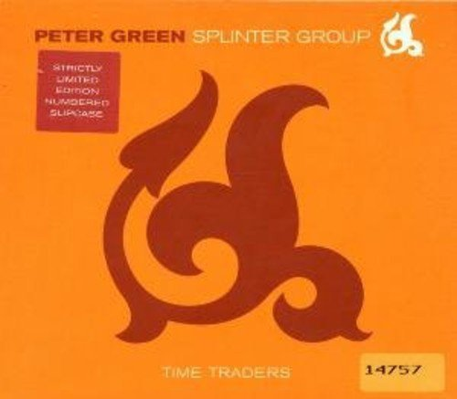 Peter Green Splinter Group Time Traders Import Gbr