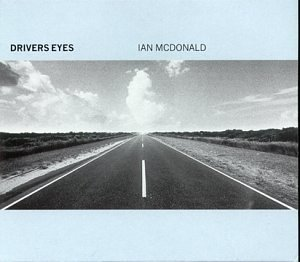Ian Mcdonald Drivers Eyes