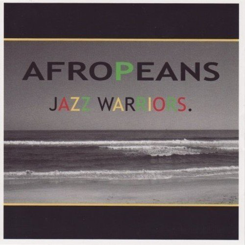 Courtney Jazz Pines Afropeans Import Eu