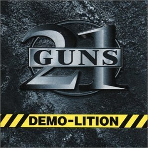 Twenty On Guns Demolition Feat. Scott Gorham