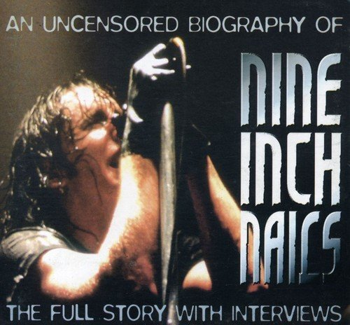 Nine Inch Nails Full Interview Story CD Tin Can Package