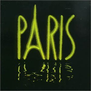 Paris Paris Import Gbr Digipak