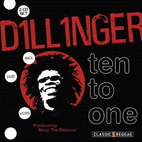 Dillinger Ten To One 2 CD