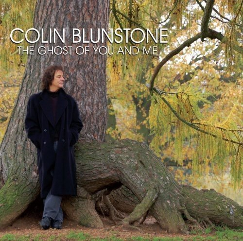 Colin Blunstone Ghost Of You & Me Import Gbr