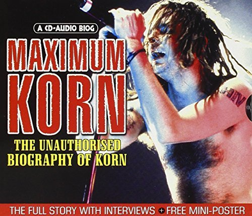 Korn Maximum Korn Import Gbr