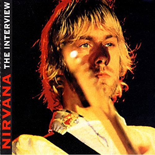 Nirvana X Posed Interview Import Gbr Lmtd Ed. Picture Lp