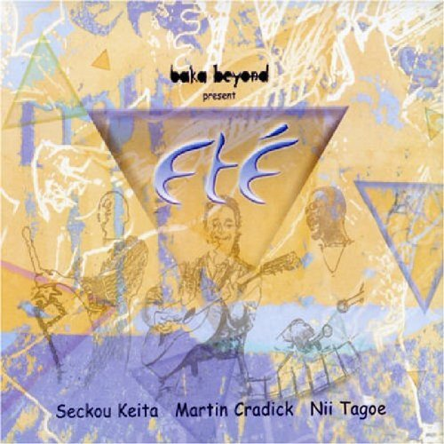 Ete Baka Beyond Presents Ete