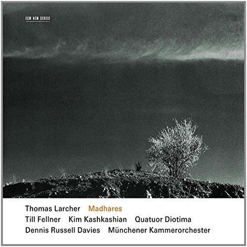 Thomas Larcher Madhares