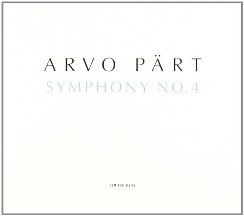 Arvo Part Symphony No. 4