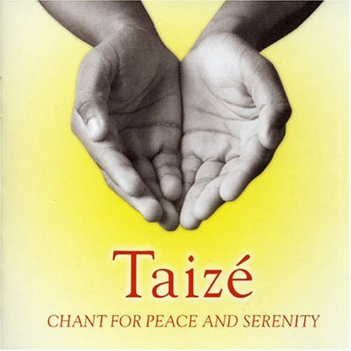 Margaret Rizza Taize Chant