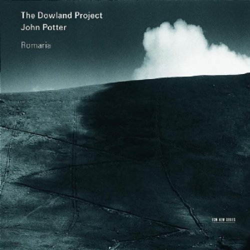 Dowland Project Romaria