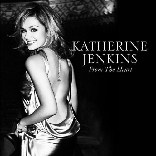 Katherine Jenkins From The Heart From The Heart