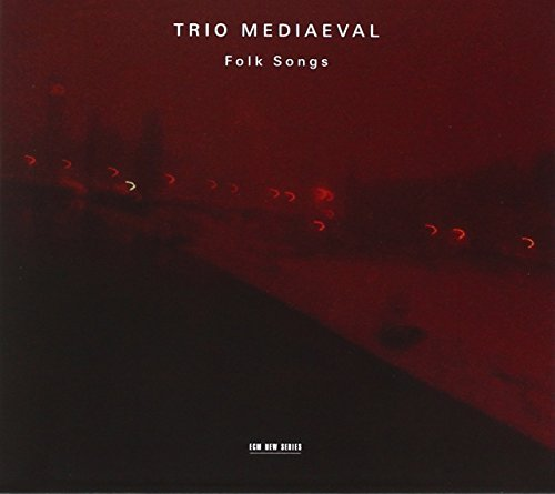 Trio Mediaeval Folk Songs