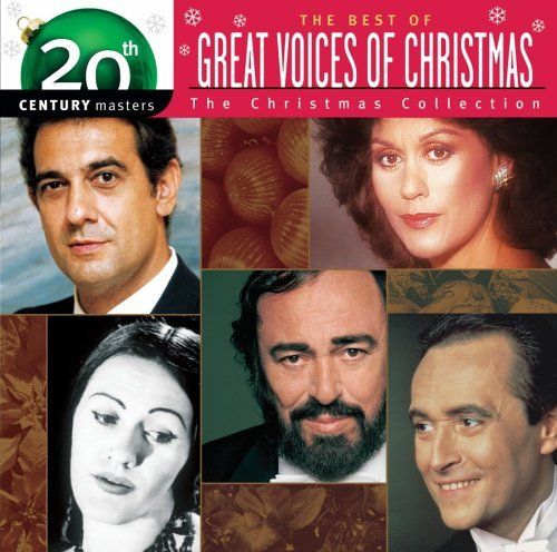 Best Of Great Voices Christma Best Of Great Voices Christma