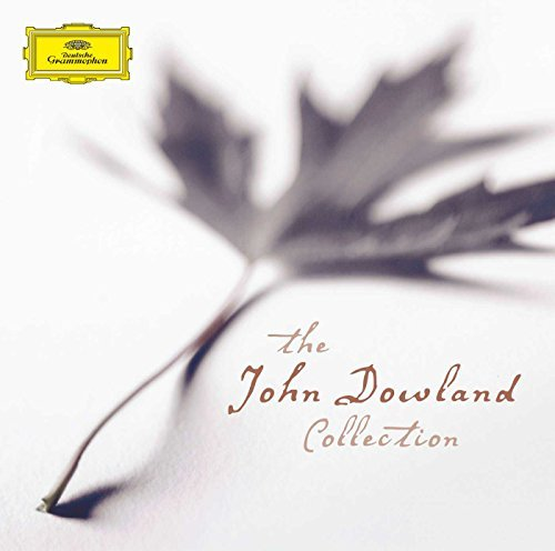 John Dowland John Dowland Collection 2 CD