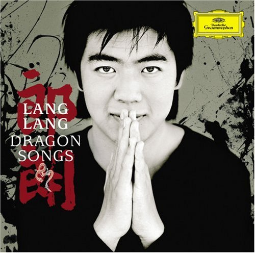 Lang Lang Dragon Songs Incl. Bonus DVD