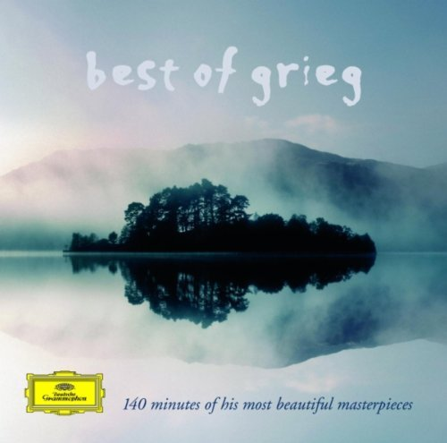 E. Grieg Best Of Grieg 2 CD Various Various