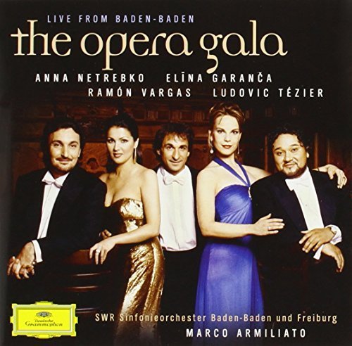 Opera Gala Live From Baden Bad Opera Gala Live From Baden Bad Delibes Donizetti Bizet