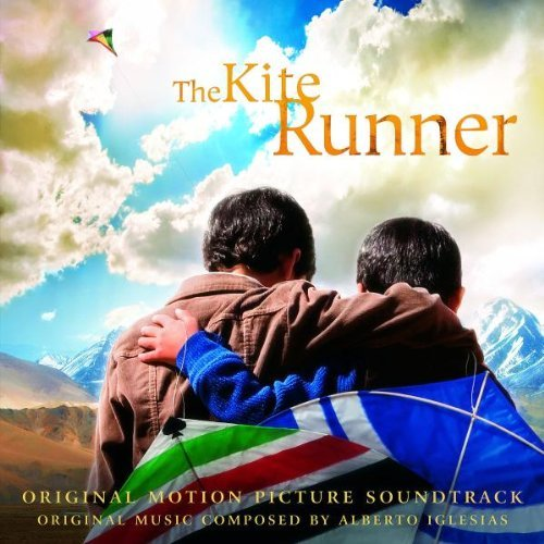 Kite Runner Soundtrack Music By Alberto Iglesias