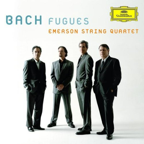 Emerson String Quartet Fugues Emerson String Quartet