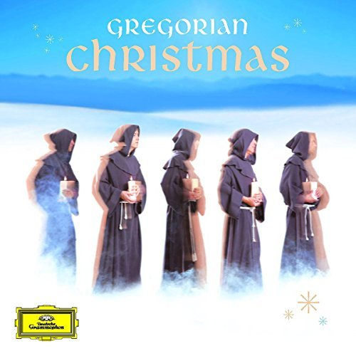Choir Of The Monks Of Montserr Gregorian Christmas