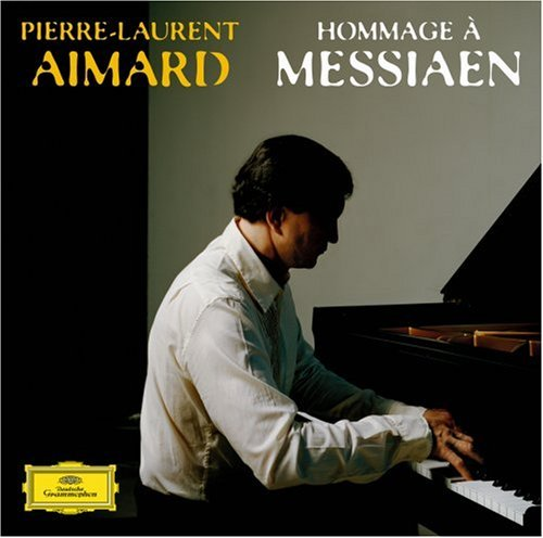 Pierre Laurent Aimard 8 Preludes Selections From Qua
