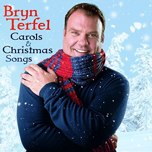 Bryn Terfel Bryn's Christmas Songs 2 CD