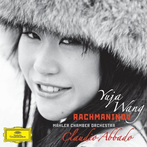 S. Rachmaninoff Piano Concerto No.2 In C Minor Abbado Mahler Chamber Orch
