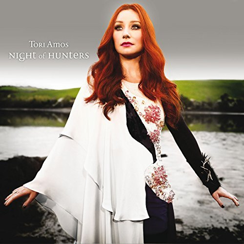 Tori Amos Night Of The Hunters
