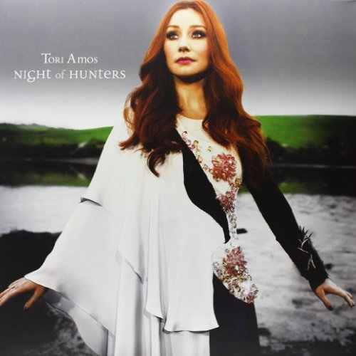 Tori Amos Night Of Hunters 2 Lp