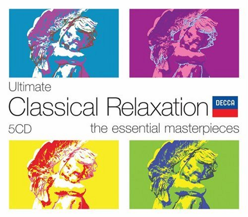 Ultimate Classical Relaxation Ultimate Classical Relaxation 5 CD