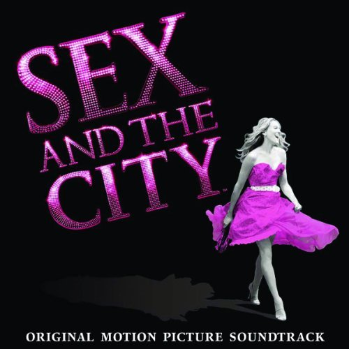 Sex & The City Soundtrack Import Eu
