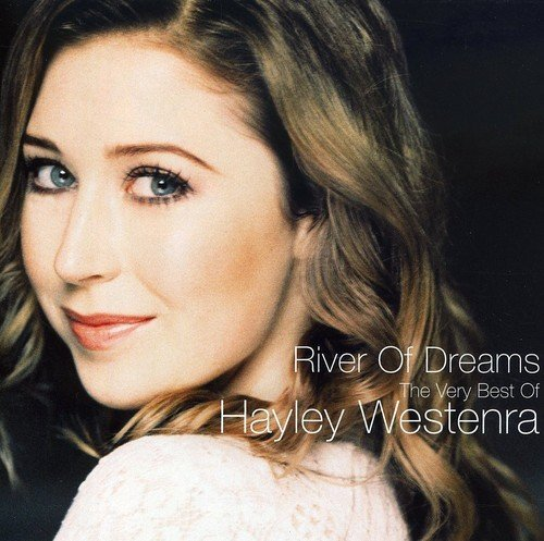 Hayley Westenra River Of Dreams Very Best Of Import Eu