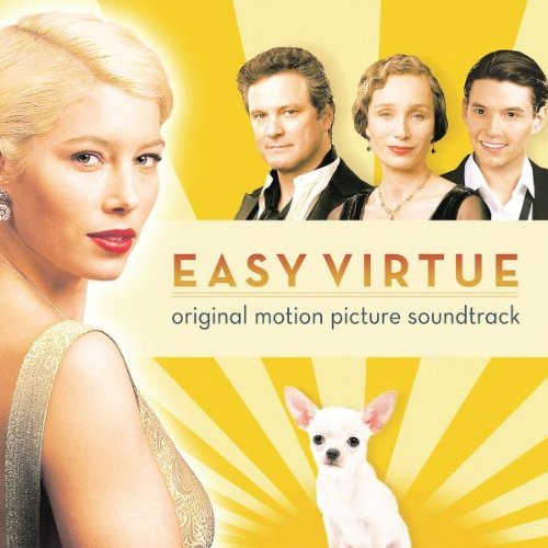 Various Artists Easy Virtue