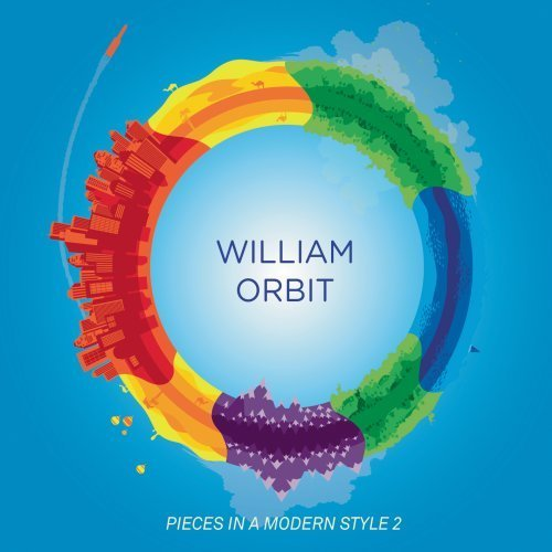 William Orbit Vol. 2 Pieces In A Modern Styl