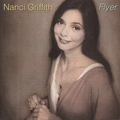 Nanci Griffith Flyer