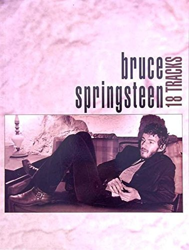 Bruce Springsteen 18 Tracks