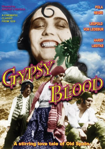 Gypsy Blood Gypsy Blood Nr