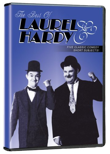 Best Of Laurel & Hardy Laurel & Hardy Nr