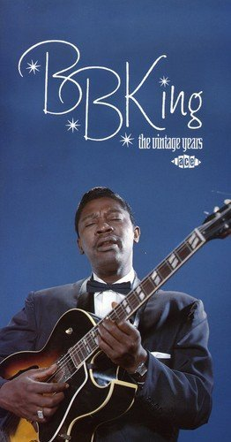 B.B. King Vintage Years Import Gbr