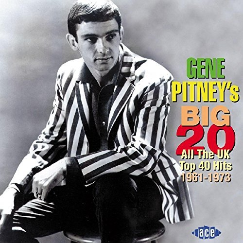 Gene Pitney Big 20 All The U.K. Top 40 Hit Import Gbr