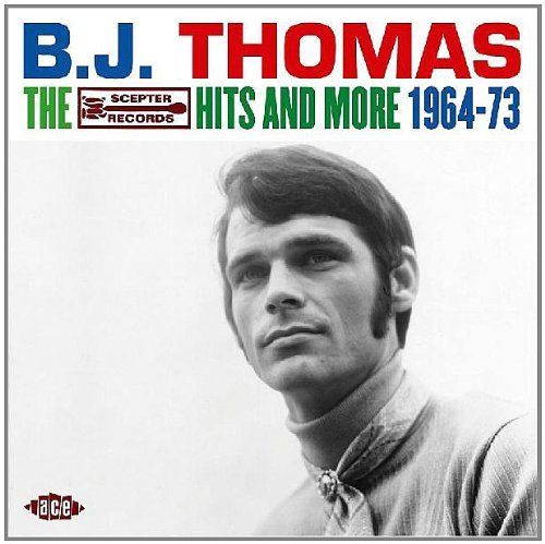 B.J. Thomas Scepter Records Hits & More 19 Import Gbr