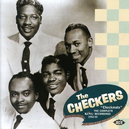 Checkers Checkmate Complete King Record Import Gbr