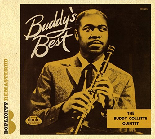 Buddy Collette Buddy's Best