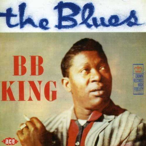 B.B. King Blues Import Gbr Incl. Bonus Tracks