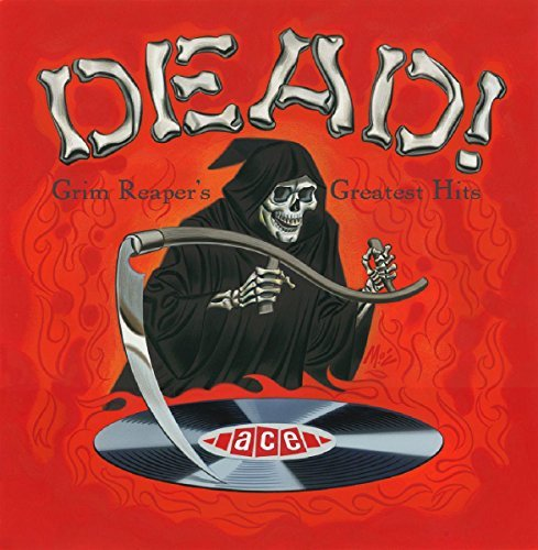 Dead! The Grim Reaper's Greate Dead! The Grim Reaper's Greate Import Gbr