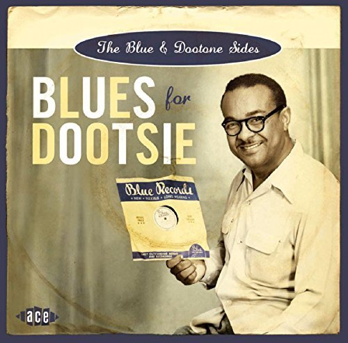 Blues For Dootsie Blue & Dooto Blues For Dootsie Blue & Dooto Import Gbr