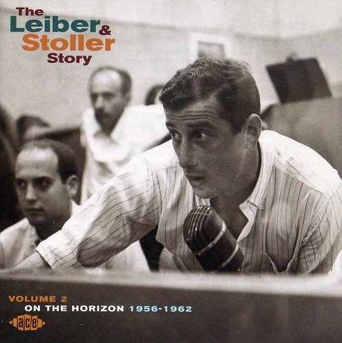 Leiber & Stoller Story Vol. 2 On The Horizon 1956 64 Import Gbr