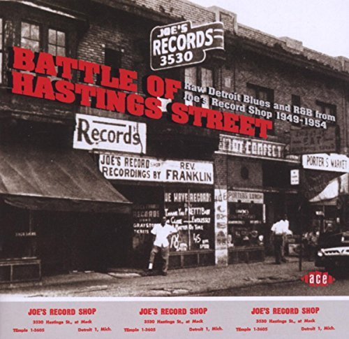 Battle Of Hastings Street Raw Battle Of Hastings Street Raw Import Gbr